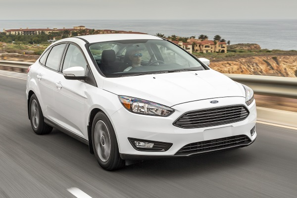 Blogimage of Ford Focus