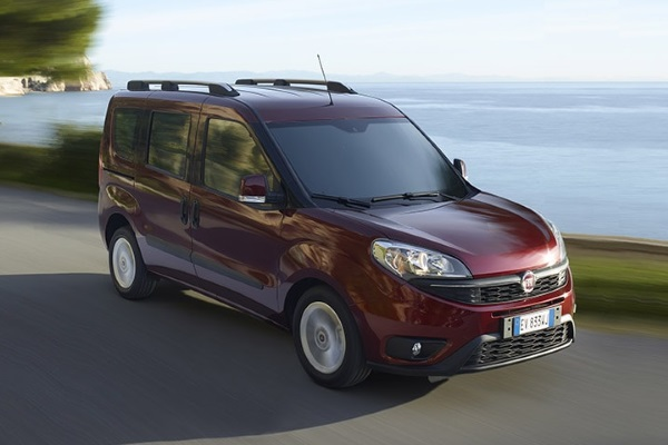 Blogimage of Fiat Doblo