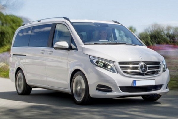 Blogimage of Mercedes Viano Diesel