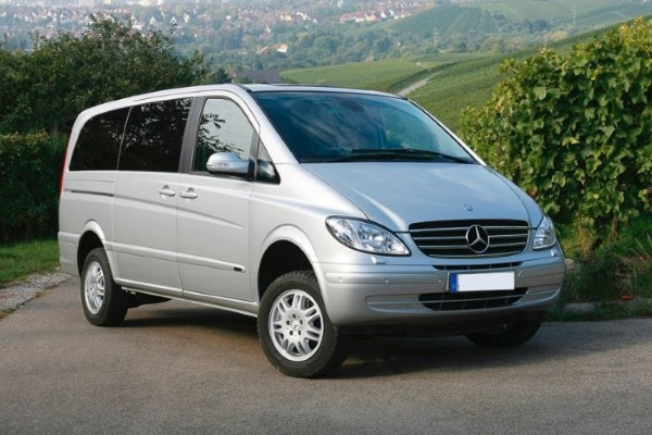 Blogimage of Mercedes Vito Diesel